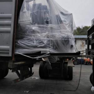 广州开发区仓库和广州保税区大型机械设备仓库的普通仓储业务