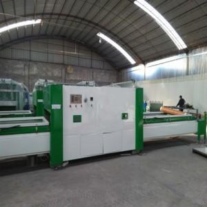 苏州全自动真空覆膜机专业生产厂家林木机械