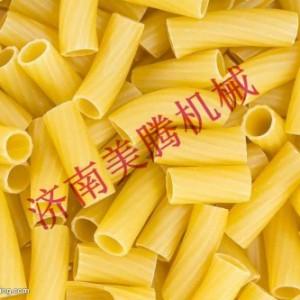 意大利面生产机械设备 通心粉加工机械