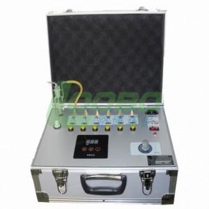 青岛路博诚招代理LB-3JA新型微电脑室内空气质量检测仪
