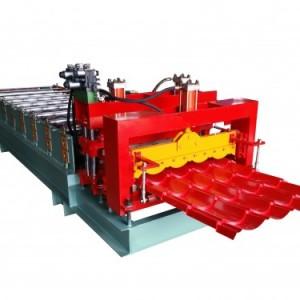 恒通机械厂专业生产保证质量价格优惠琉璃瓦成型机设备