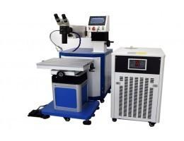 深圳天策TC-MJH200点焊机专门针对模具研发的激光点焊机