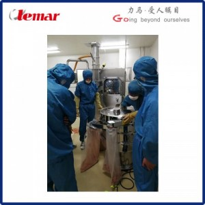 精密陶瓷干法制粒按需生产 干粉制�;�加工定制