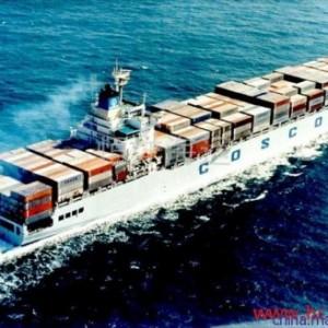 上海到杭州海运装一个集装箱石粉用吨袋吗