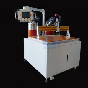 久耐机械 全自动点胶机 电子电器产品制造设备