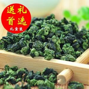过节送礼 单位礼品 安溪铁观音浓香型特级茶叶 产地直销乌龙茶