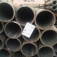 批发零售16mn无缝钢管 16mn合金管16mn精密钢管规格