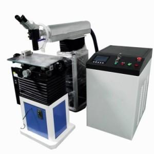 天策模具修补激光点焊机 模具填孔激光焊接机 无沙眼漏气