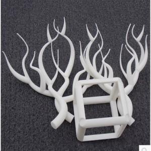南山手板制作塑胶配件3D打印样品加工工艺饰品