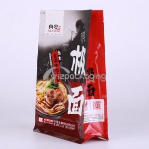 上海威正包装专业生产食品包装袋含气阀袋吸嘴袋自立袋自封袋袋型