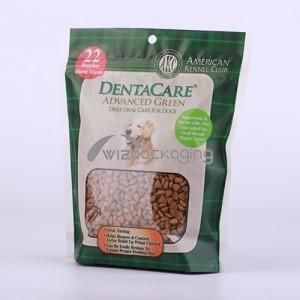 上海威正包装专业生产休闲食品袋调料包装袋宠物食品袋等塑料包装