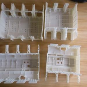 深圳汇通手板模型 3D打印服务塑胶模具塑料外壳