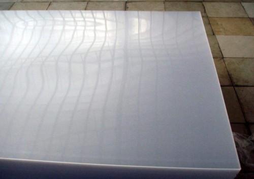 佛山PS镜面板透明板材直销