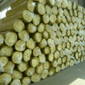 北京市顺义玻璃棉卷毡 化工原料制品龙飒保温节能材料