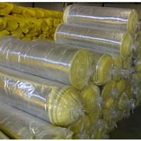 贵州遵义玻璃棉毡供应龙飒保温建材