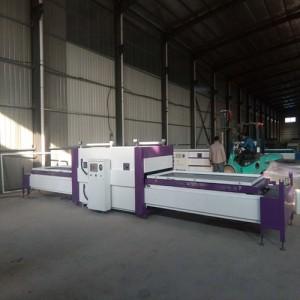 山东真空覆膜机厂家  专业制造真空覆膜机直销林木机械