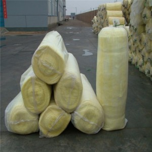 北京市怀柔玻璃棉卷毡 化工原料制品龙飒保温节能材料