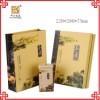 厂家一站式定制罐装天地盖茶叶礼盒实力工厂茶叶包材配套生产