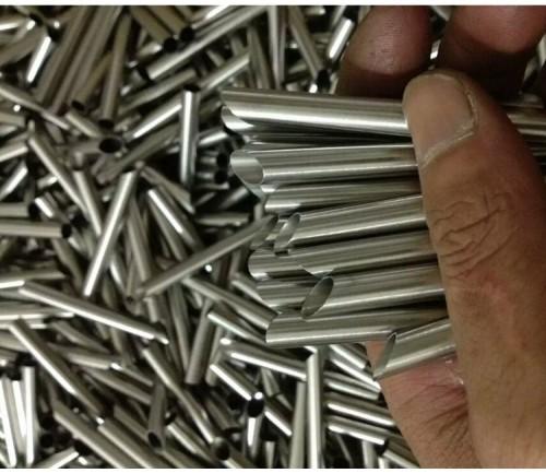 304不锈钢管无缝钢管精密管无缝管管材空心圆管方管铁管切割加