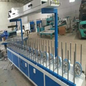安徽铝材包覆机厂家铝材包覆机供应林木机械