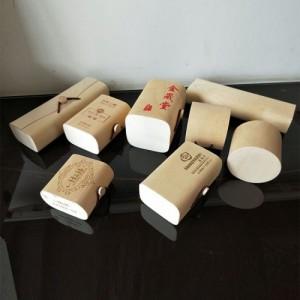 软木树皮盒木质天然桦木树皮盒 环保木皮盒茶叶精油包装盒
