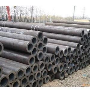 供西宁无缝管和青海厚壁钢管报价