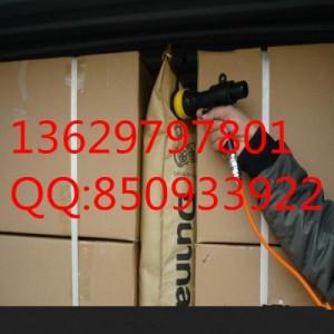 供应德阳 厂家直销1000*2000MM集装箱充气袋缓冲袋