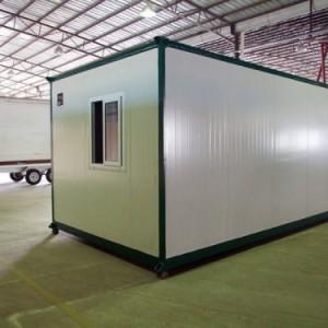 包头市兴飞创彩钢集装箱移动集装箱房屋厂家