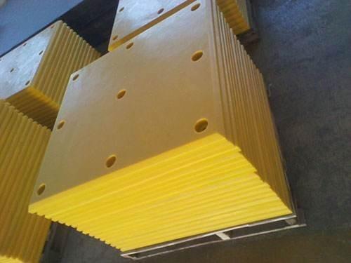 松麗廠家生產高耐磨upe板抗沖擊高分子板