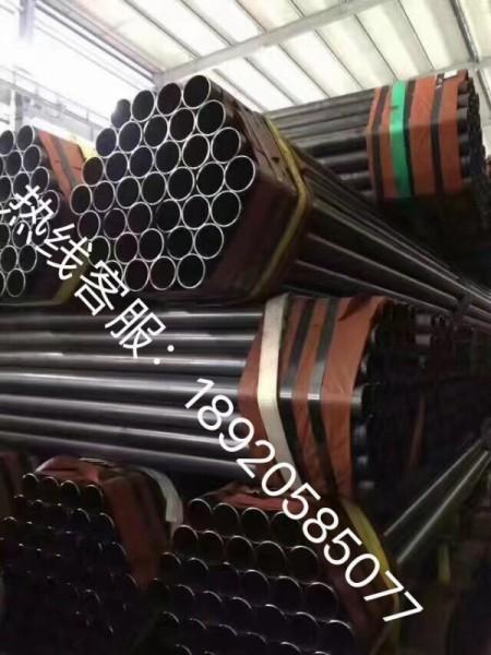 精品Q235B镀锌管 无缝管 钢管