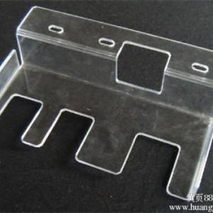 折弯亚克力板材行情 _PMMA玻璃制作五金灯饰