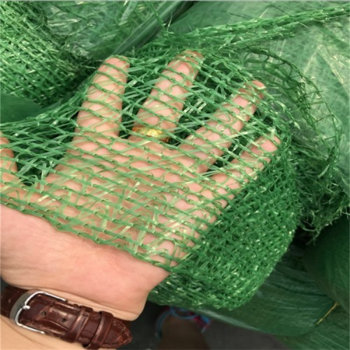 盖土网 绿化工程 防尘网防沙网 盖煤网15针3针6针盖土网