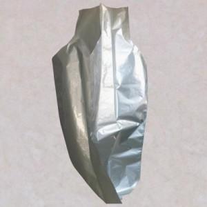 化工原料吨包内衬铝箔袋锂粉集装铝箔袋厂家批发