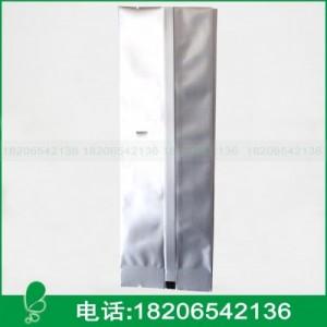供应背封袋中封包装袋中封铝箔袋茶叶铝箔袋兽药铝箔袋
