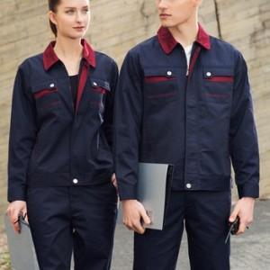 东莞订做工作服生产厂家教您保养职业装的方法