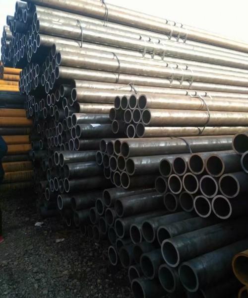 20Cr无缝钢管厂家168*10