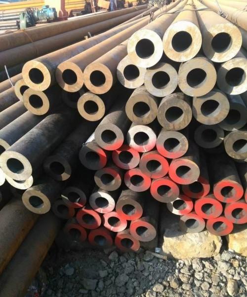 27SiMn无缝钢管厂家报价
