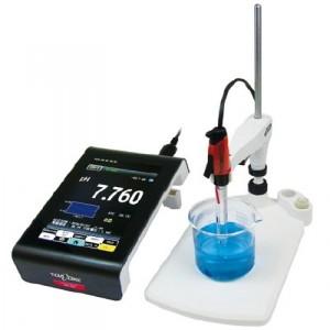 日本DKK实验室超纯水 pH ORP 分析仪HM-42X