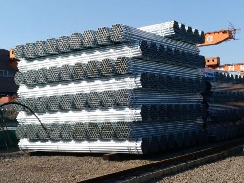 现货直销 消防镀锌无缝管 工业热镀锌无缝钢管 工厂批发 现货