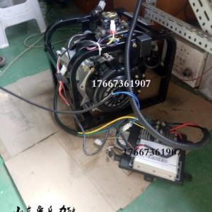 厂家直销电动三轮四轮车专用发电机 智能增程器