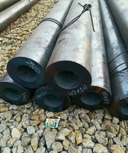 温州无缝钢管42crmo厚壁无缝钢管480*50热处理工艺