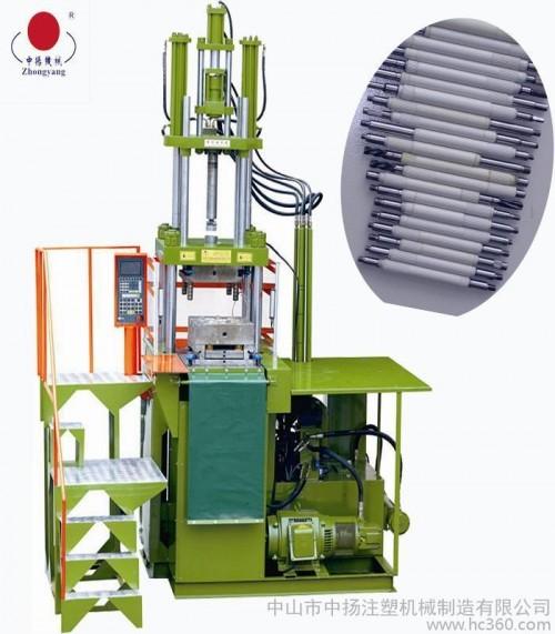 中扬伺服节能BMC注塑机热塑性注塑成型机