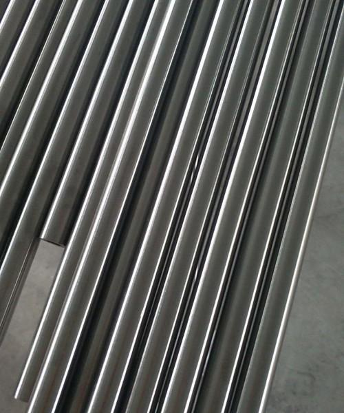 豫沪不锈钢不锈钢无缝管