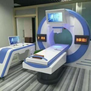 18D太空舱 亚健康检测仪 亚健康检验分析设备