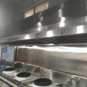 湖南厨房设备工程安装设计服务公司不锈钢厨房工作台