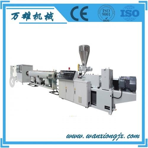 厂家直销PVC排水管设备PVC50-160