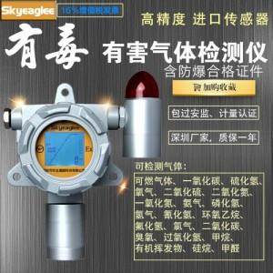 东日瀛能可燃及有毒害气体检测仪分析仪传感器探头报警器