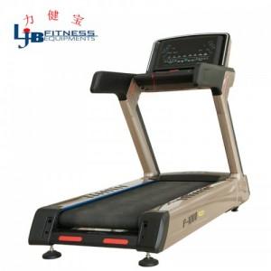 �S家�豳u力健��商用跑步�C健身房�\��p脂有氧器械