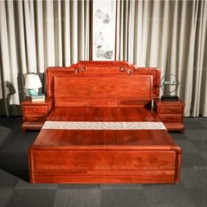 刺猬紫檀家具-刺猬紫檀家具价格-新中式家具-东阳红木家具厂直