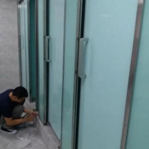 安徽广场卫生间一体式卫浴 公园洗手间车间卫生间欢迎电联